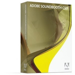 Adobe: Soundbooth CS3 (deutsch) (MAC) (22012078)