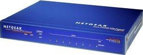 Netgear ProSAFE VPN Firewall/Router, 8-portowy (FVS318)