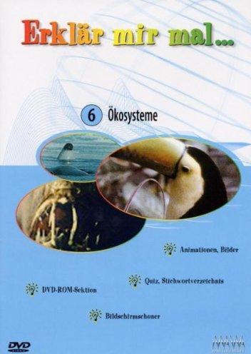 Erklär mir mal... Vol. 6: Ökosysteme -- via Amazon Partnerprogramm