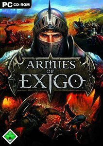 Armies of Exigo (German) (PC)