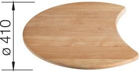 Blanco wooden cutting board beech (218421)