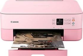Canon PIXMA TS5352 pink, Tinte, mehrfarbig (3773C046)