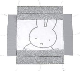 roba Laufgittereinlage Miffy 100x100cm (0277S210)