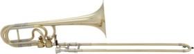 Bach bass trombone (various types)
