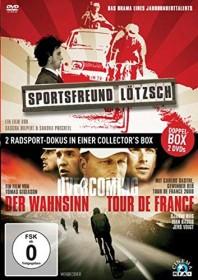 Sportsfreund Lötzsch (DVD)