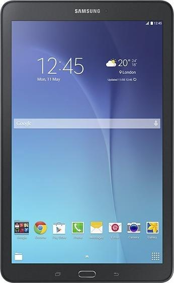 Samsung Galaxy Tab E 9.6 T560 8GB, schwarz (SM-T560NZKA)