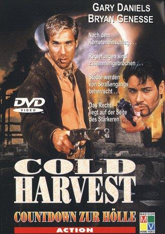 Cold Harvest -- via Amazon Partnerprogramm