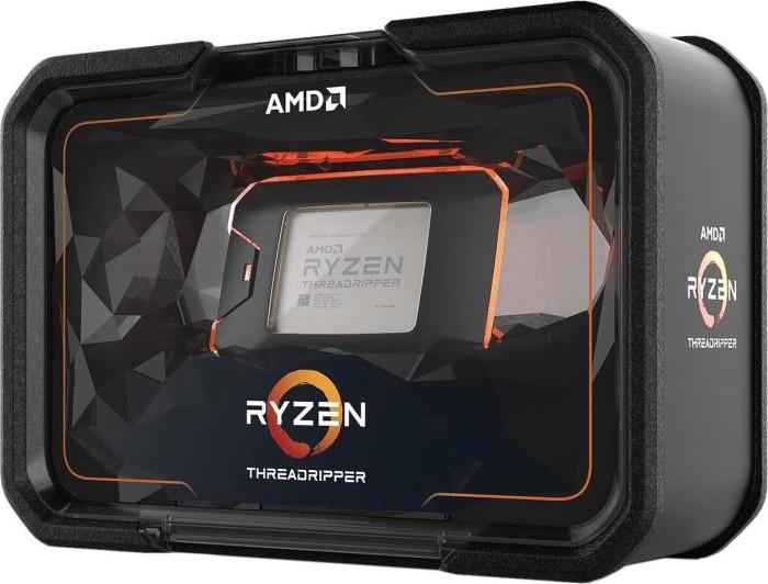 AMD Ryzen Threadripper 2920X, 12x 3.50GHz, boxed ohne Kühler (YD292XA8AFWOF)