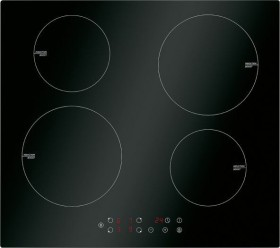 Bomann EBKI 961 ceramic hob self-sufficient (796120)