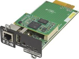 Eaton Network Management Gigabit Network Card, Mini-Slot (Network-M2)