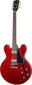 Gibson ES-335 Sixties Cherry (ES3500SCNH1)