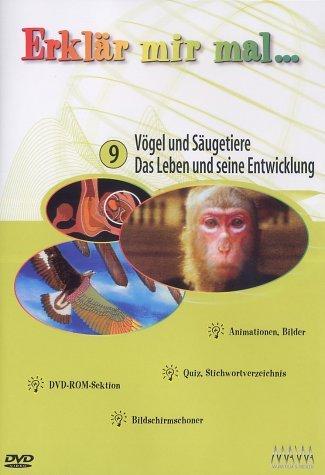 Erklär mir mal... Vol. 9: Vögel/Säugetiere -- via Amazon Partnerprogramm