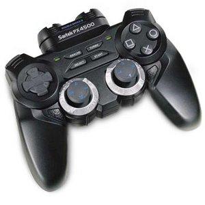 Saitek PX4500 Pad (PS2)