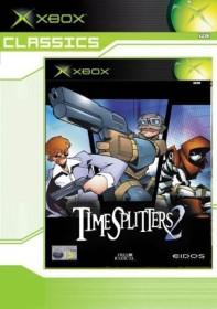Time Splitters 2 (Xbox)