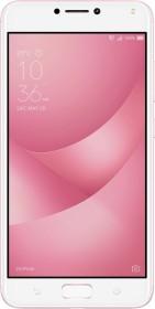 ASUS ZenFone 4 Max ZC554KL 32GB/3GB pink