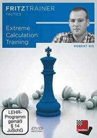 Chessbase Extreme Calculation Training (englisch) (PC)