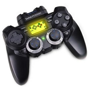 Saitek PX5000 pad (PS2)