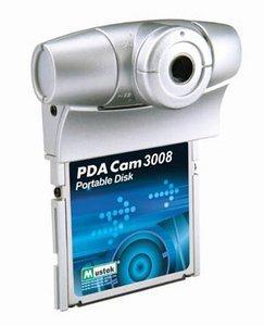 Mustek PDA Cam 3008 (98-114-00010)