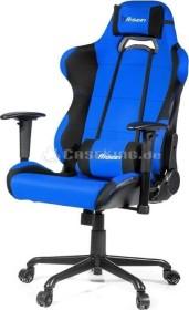 Arozzi Torretta XL Gamingstuhl, blau