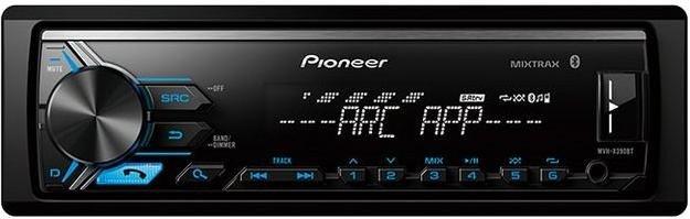 Pioneer MVH-X390BT