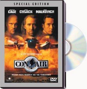 Con Air (Special Editions)