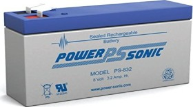 Powersonic PS 832
