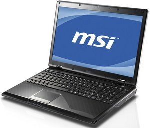 MSI CR620-643UK, UK (9S7-16818D-643)