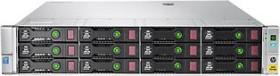 HP StoreEasy 1650 16TB, 4x Gb LAN, 2HE (K2R16A)