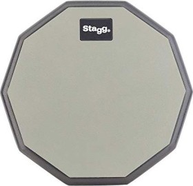 "Stagg Desktop Practice Pad 8"" (TD-08R)"