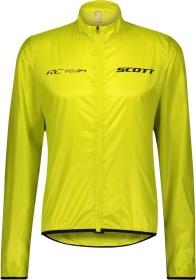 Scott RC Team WB Jacke sulphur yellow/black (Herren) (280325-5083)
