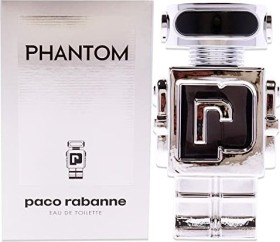 Paco Rabanne phantom Eau De Toilette, 50ml