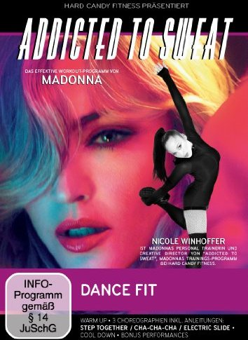 Hard Candy -- via Amazon Partnerprogramm