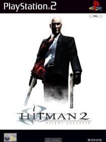 Hitman 2 - Silent Assassin (PS2)