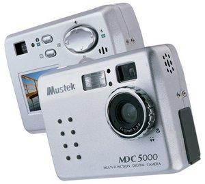 Mustek MDC5000 (98-132-01010)