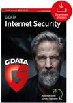 GData Software InternetSecurity, 10 User, 3 Jahre, ESD (deutsch) (Multi-Device) (C2002ESD36010)