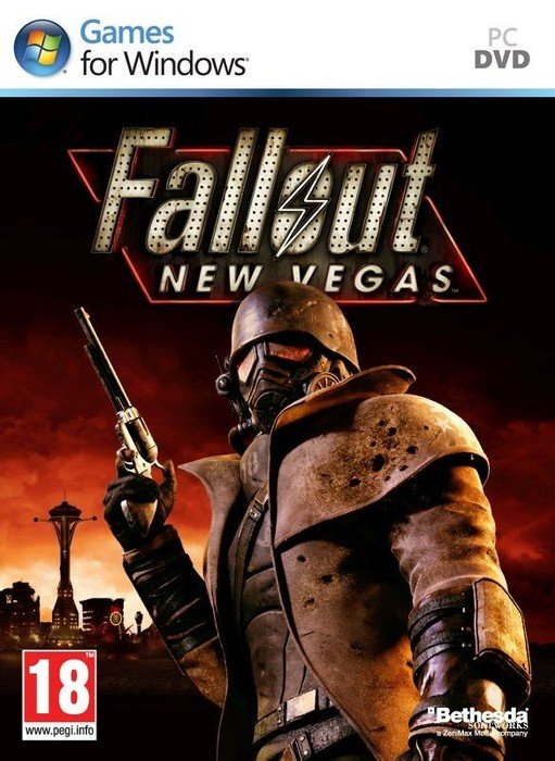 Fallout 3 - New Vegas (Download) (PC)