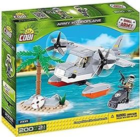 Cobi Small Army Army Hydroplane (2335)