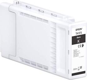 Epson Tinte T41F5 Ultrachrome XD2 schwarz hohe Kapazität (C13T41F540)