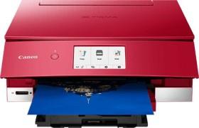 Canon PIXMA TS8352 red, ink, multicoloured (3775C046)
