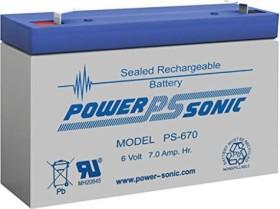 Powersonic PS 670