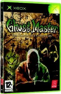 GhostMaster: The Gravenville Chronicles (niemiecki) (Xbox)