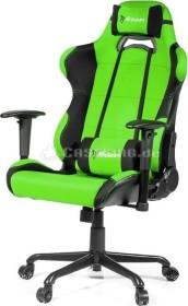 Arozzi Torretta XL Gamingstuhl, grün