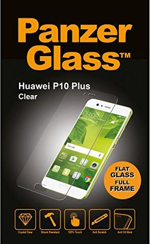PanzerGlass Displayschutz für Huawei P10 Plus (5270) -- via Amazon Partnerprogramm