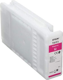 Epson Tinte T41F3 Ultrachrome XD2 magenta hohe Kapazität (C13T41F340)