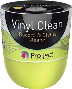 Pro-Ject vinyl Clean record cleaner
