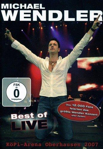 Michael Wendler - Best of Vol. 1: Live in Oberhausen -- via Amazon Partnerprogramm
