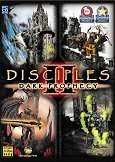 Disciples 2: Dark Prophecy (German) (PC)