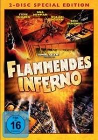 Flammendes Inferno (DVD)
