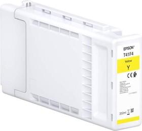 Epson Tinte T41F4 Ultrachrome XD2 gelb hohe Kapazität (C13T41F440)
