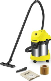 Kärcher WD 3 Premium electric wet and dry vacuum cleaner (1.629-863.0)